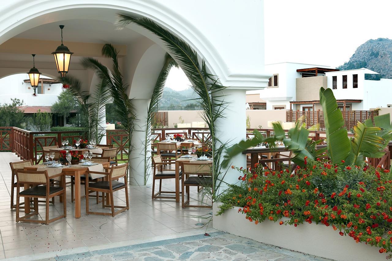 Lindian Village Hotel