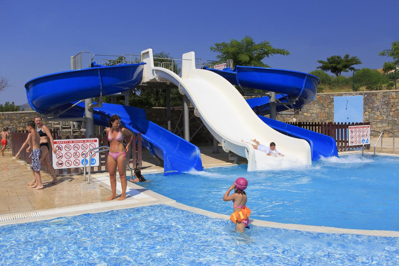 Rodos Princess Beach Hotel - All Inclusive