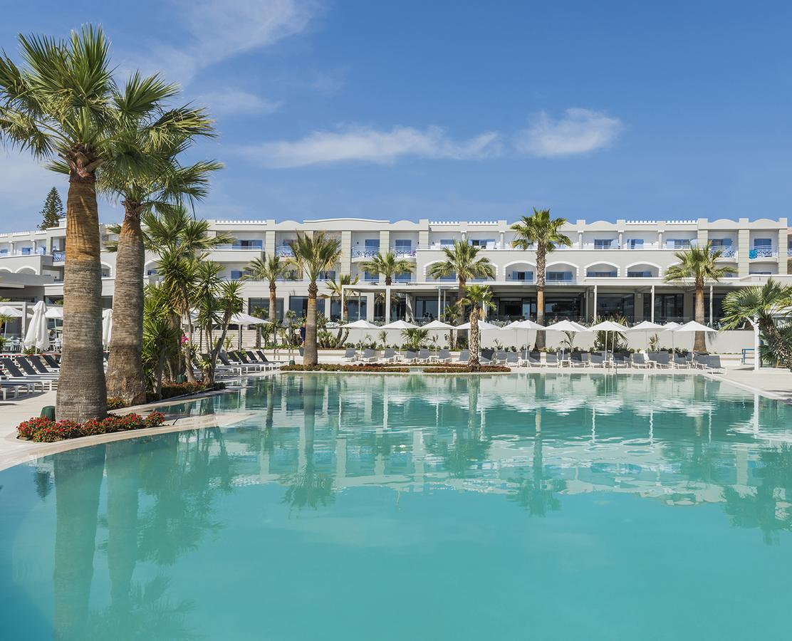 Rodos Village Beach Hotel