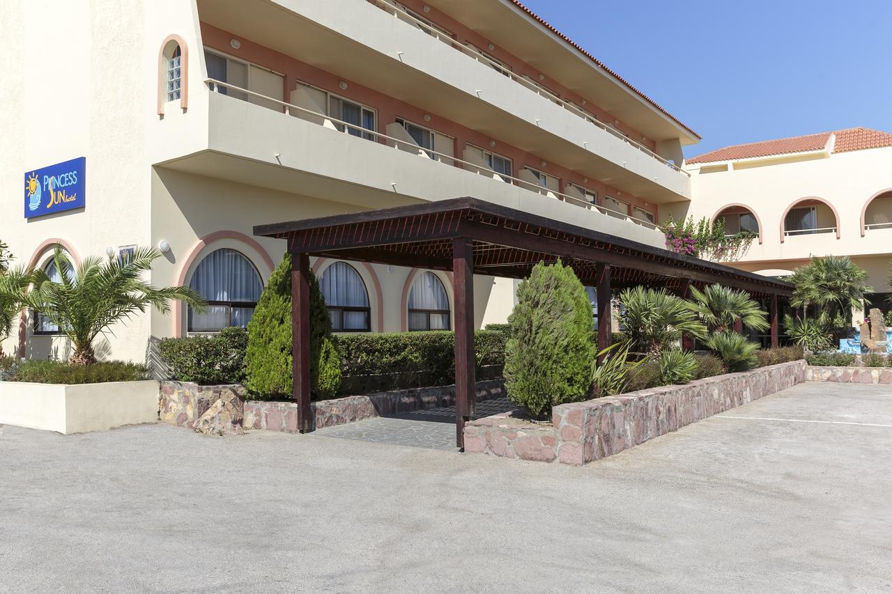 Princess Sun Hotel - All Inclusive