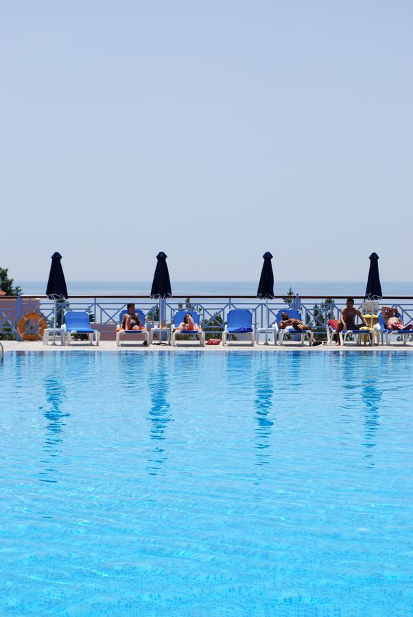 Princess Sun Hotel - All Inclusive