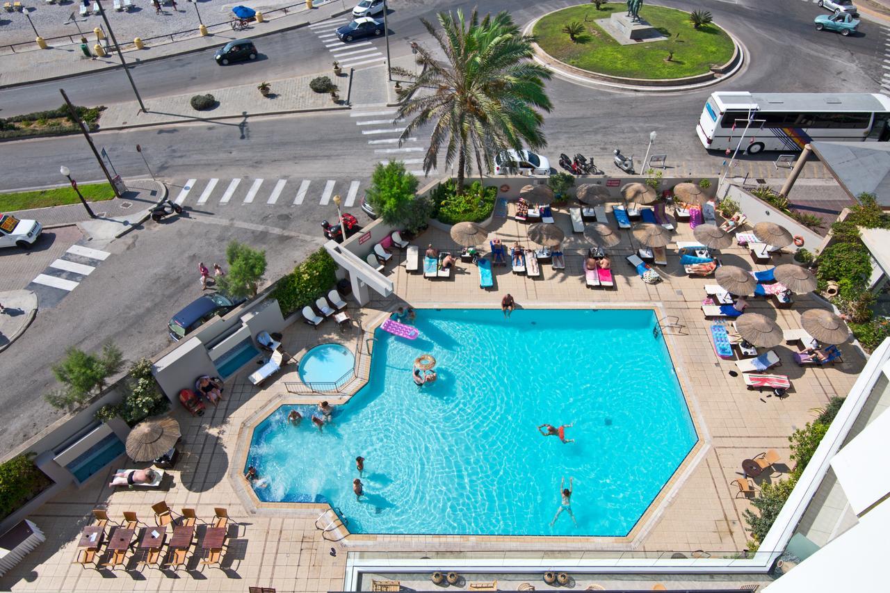 Blue Sky Beach Hotel