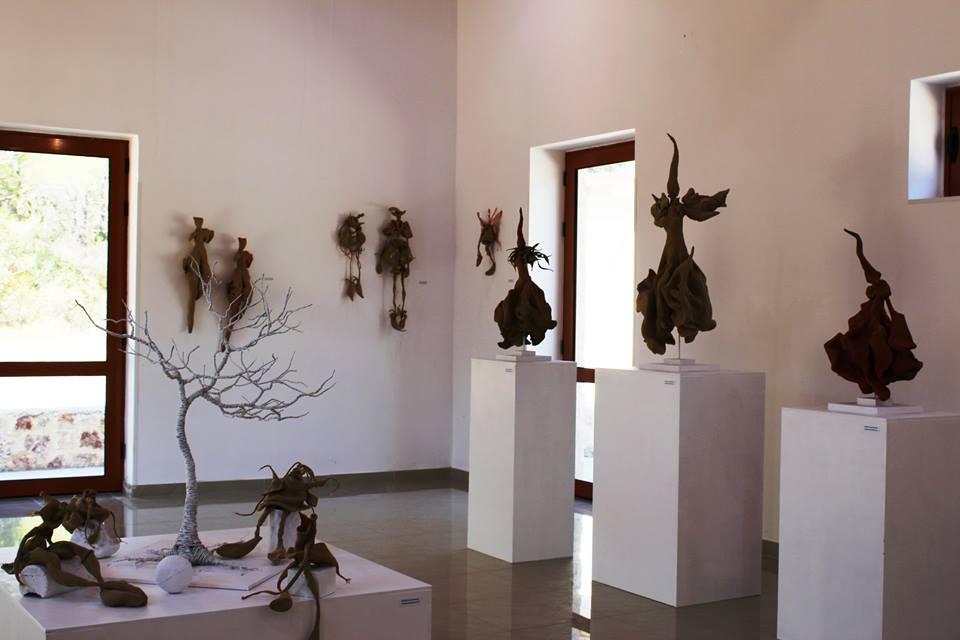 Rhodes Greece Art Park