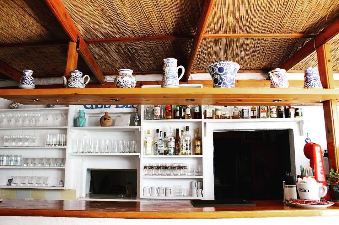 Top breakfast places in Rhodes