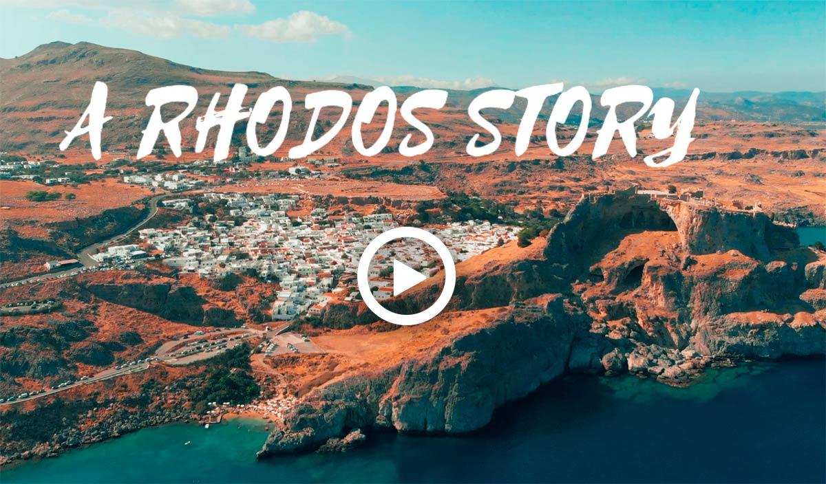 A Rhodos Story (vid)