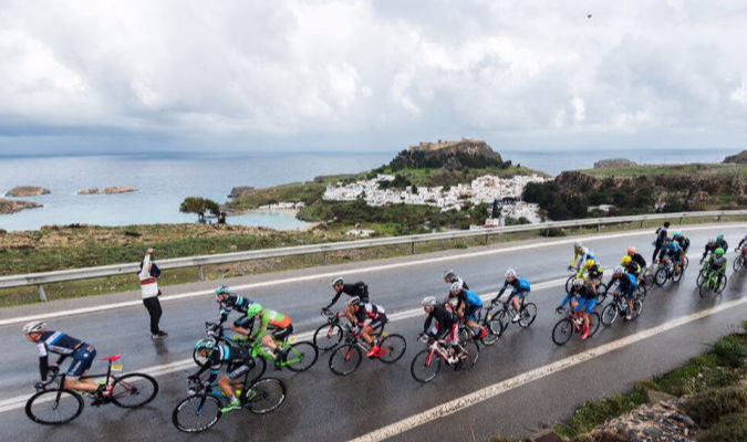 Rhodes cycling events 2019