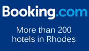 Hotels in Rhodes Greece