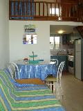 Rhodes Greece Hotels, Haraki Mare: SUPERIOR - GROUND FLOOR APART  1-5 P