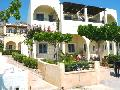 Rhodes Greece Hotels, Haraki Mare: FRONT SUPERIOR FULL SEA VIEW BUILDING AND 