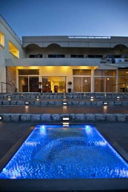 Rhodes Greece Hotels, Delfinia Resort: Delfinia Resort, Kolympia, Rhodes, Greece