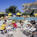 Rhodes Greece Hotels, Maritime Hotel Apartments: Swimming Pool