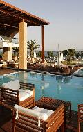 Rhodes Greece Hotels, Oceanis Hotel