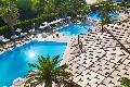 Rhodes Greece Hotels, Sun Beach Resort Complex: Aerial_AParthotel_Pool1
