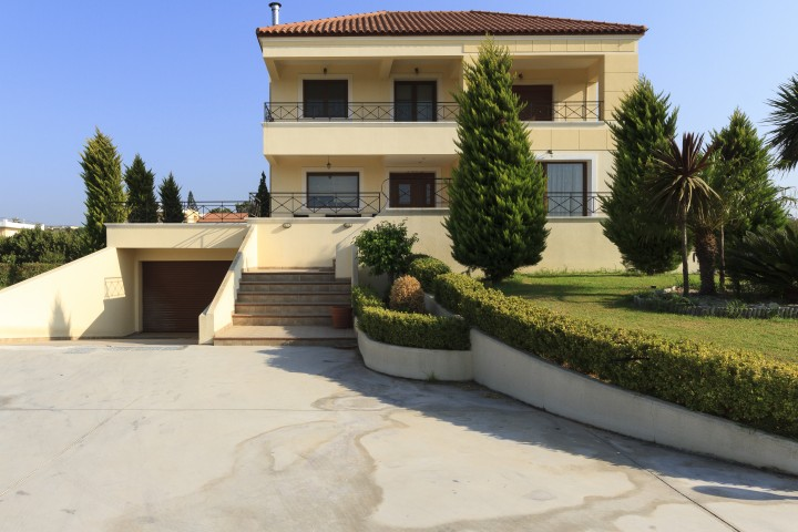 Sea View Villa for sale in Ialysos, Rhodes