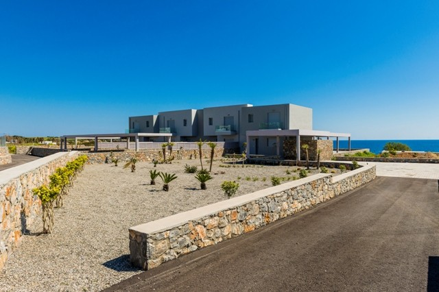 Waterfront Villa for Sale in South Rhodes