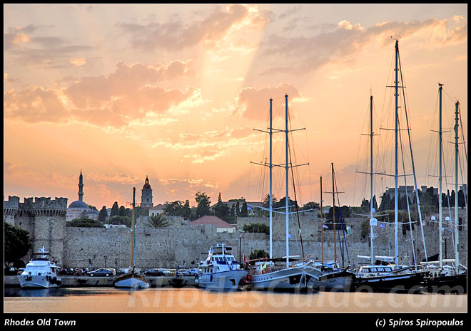 Top Photography Locations on Rhodes, part 1