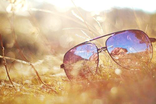 Fun in the sun: how to choose and pick good sunglasses