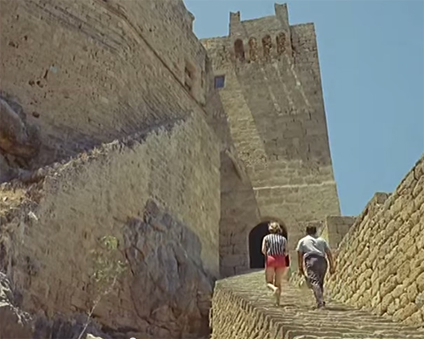 Rhodes, Island of the Sun (1963)