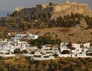Lindos, Rhodes Rhodos Rodos Greece