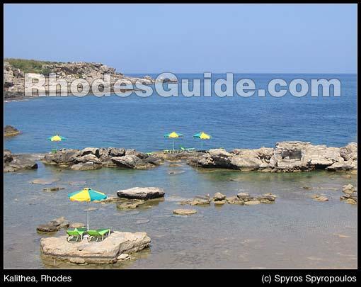 Kallithea (Kalithea) Rhodes