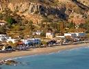Stegna beach, Rhodes