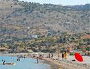 Kalathos Beach, Rhodes