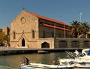 Rhodes Greece photo gallery: Mandraki, Rhodes town