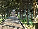 Filerimos, Golgothas Road