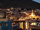 Halki at night