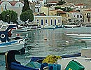 Rhodes Greece photo gallery: Halki