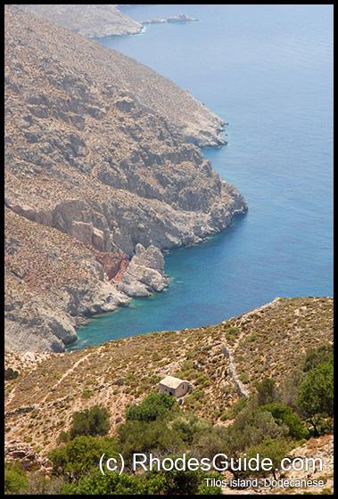 Tilos island, Dodecanese