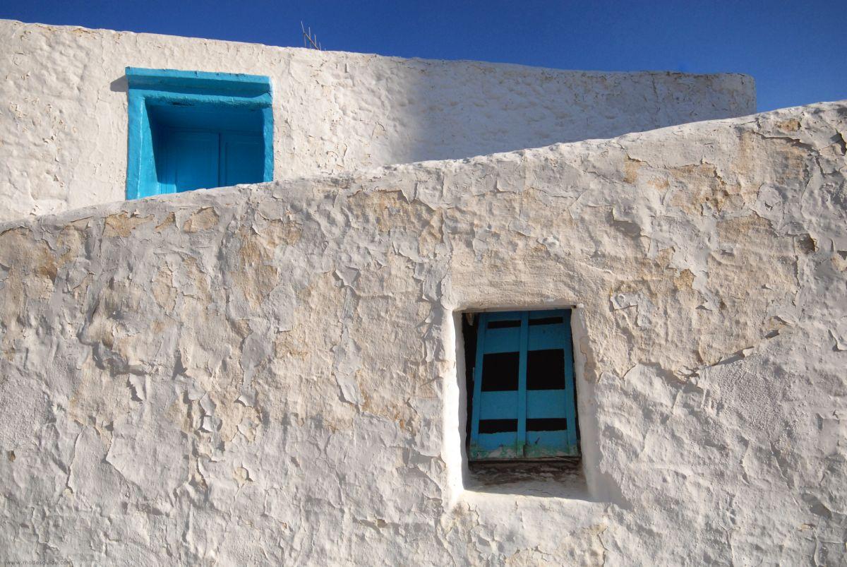 Archangelos (Arhangelos) © Rhodes Guide / RhodesGuide.com