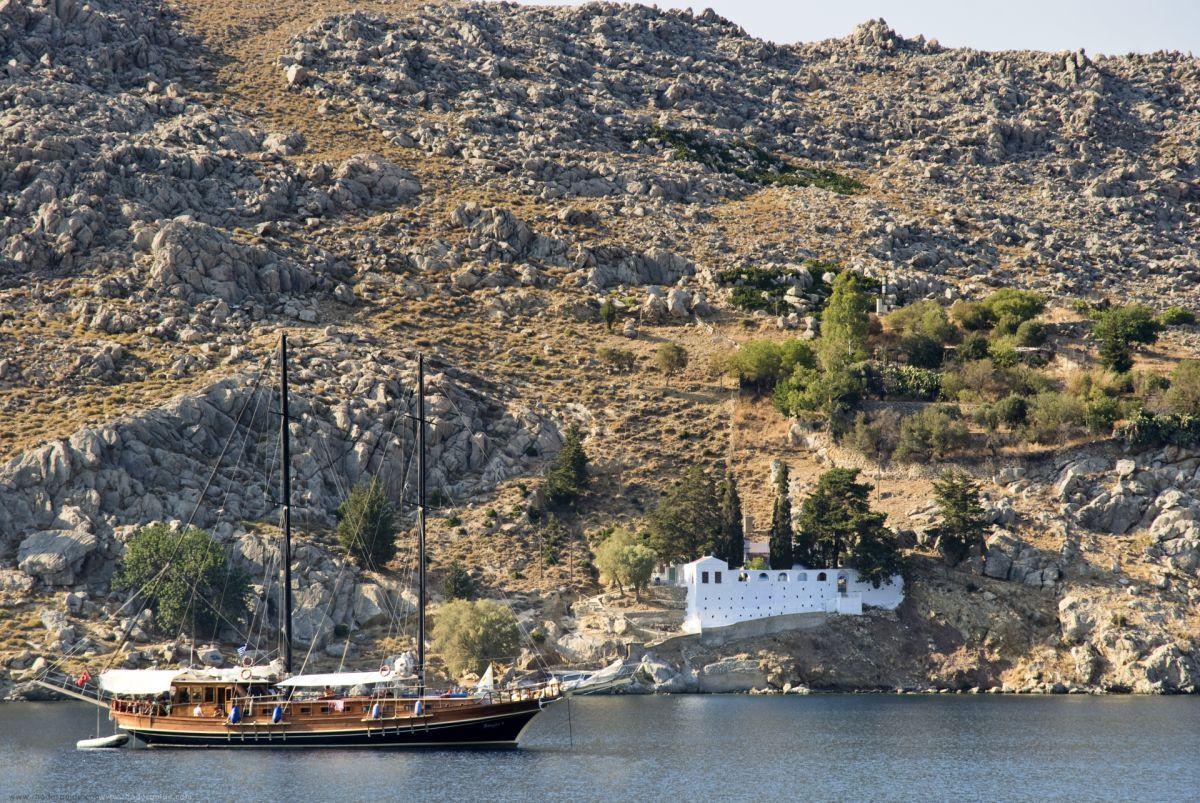 Symi © Rhodes Guide / RhodesGuide.com