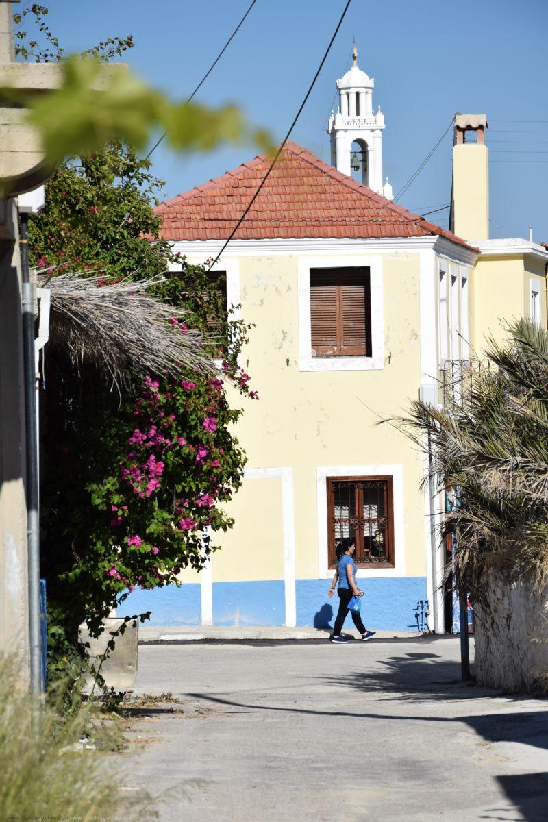 Kattavia (Katavia) © Rhodes Guide / RhodesGuide.com