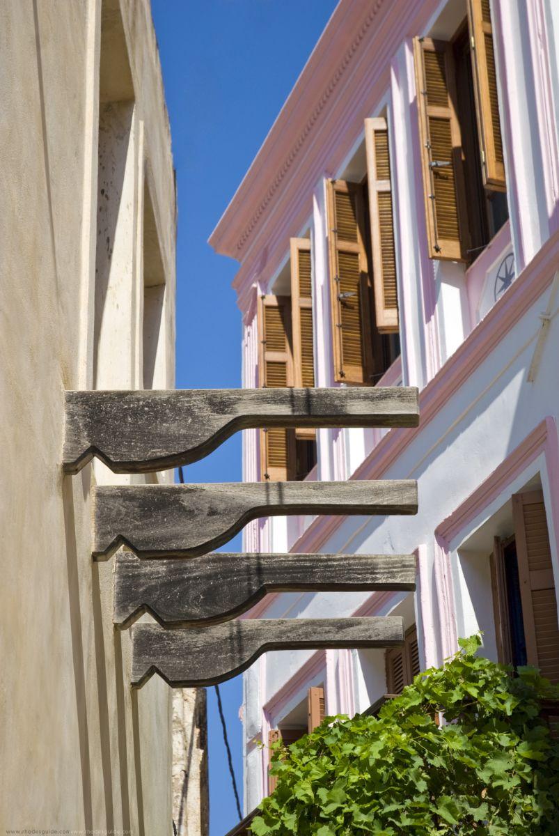 Kastellorizo or Megisti © Rhodes Guide / RhodesGuide.com