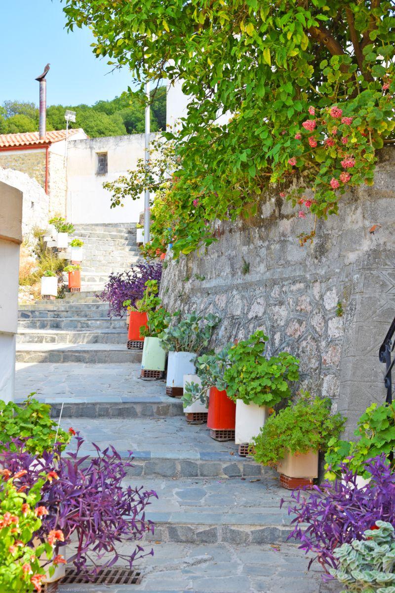 Archipolis © Rhodes Guide / RhodesGuide.com