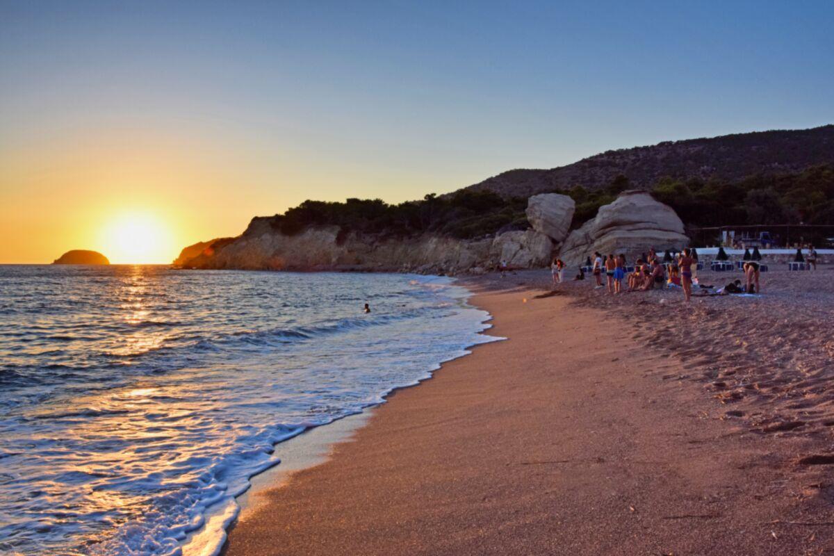 Rhodes Summer Holidays 2021