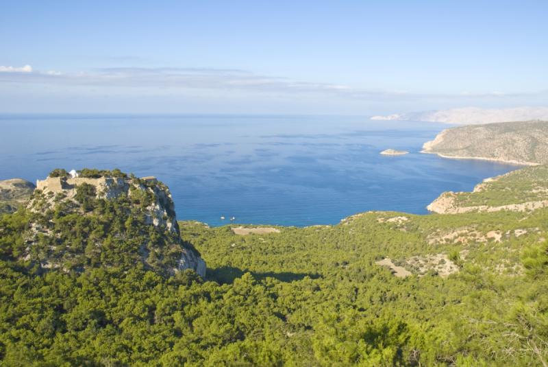 Top things to do, places to visit, attractions and activities in Rhodes